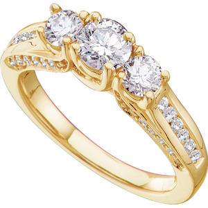Engagement Rings David Weiss Designs